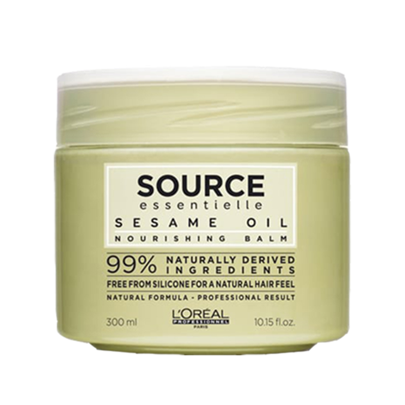 МАСКА SOURCE NOURISHING BALM 300 МЛ